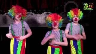 Liceul Internat Municipal Cu Profil Sportiv   Clownii