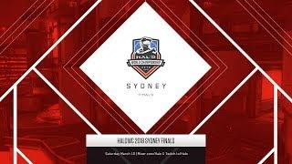 HaloWC 2018 Sydney Finals – Day 2 - dooclip.me
