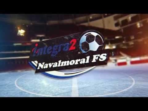 J.29º, Integra2 Navalmoral FS - CD Nueva Elda FS (Alicante). Temp. 17-18