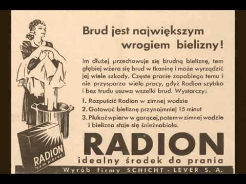Tadeusz Faliszewski- Piosenka o Radionie (Song about Radion)