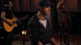 Enrique Iglesias - Somebody's Me - Live Walmart Soundcheck