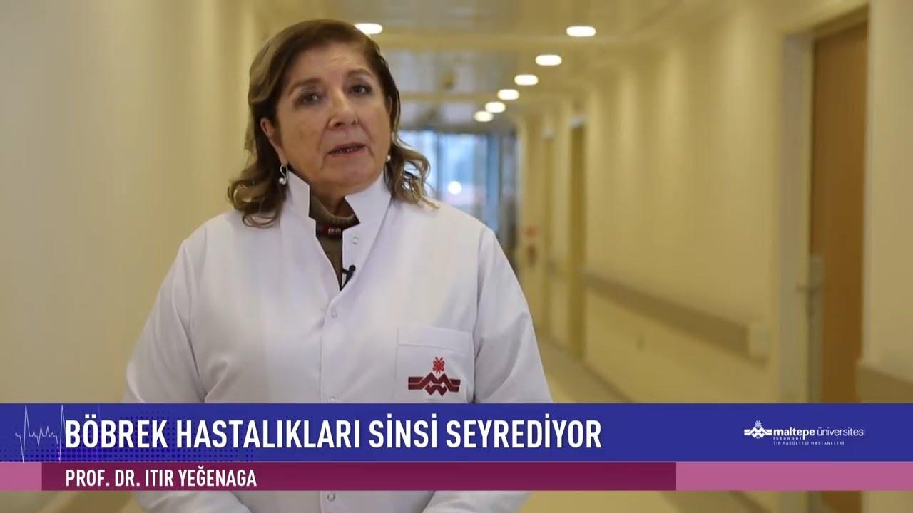 Prof. Dr. Itır Yeğenaga