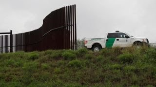Trump to send National Guard to Mexican border