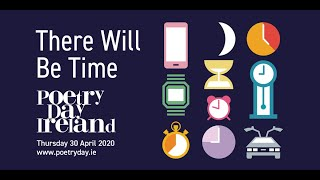 Poetry Day Ireland 30th April 2020