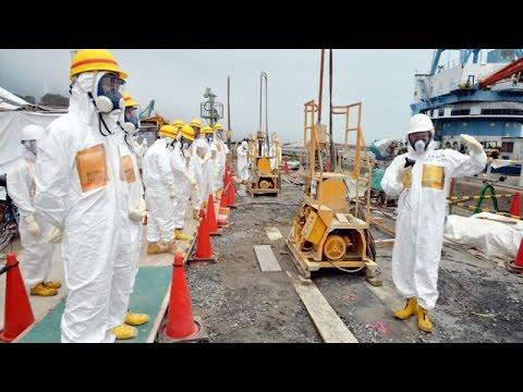 Авария на Фукусима-1. Хроника страшной трагедии на АЭС. Невероятные факты