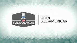 2018 FLW TV | BFL All-American