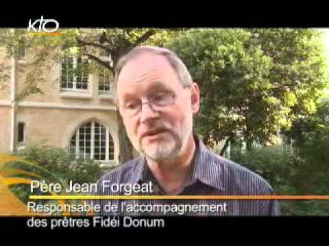 Père Jean Forgeat