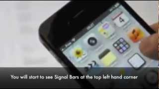 Apple iPhone 3Gs Unlock Code - Free iPhone 3Gs Unlock Instructions
