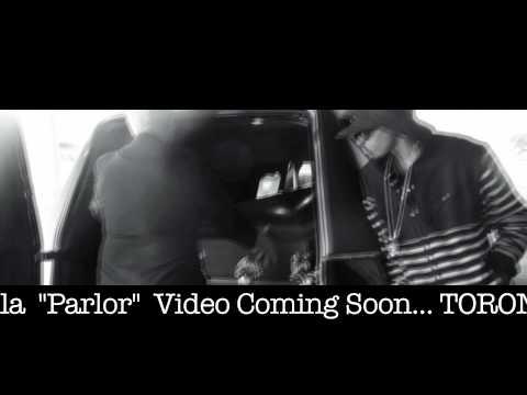 """SCRWG SCRILLA """"Parlor Trailer"""""""