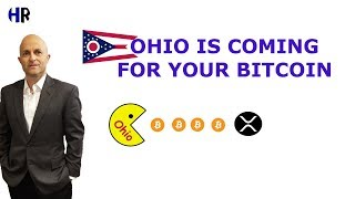 OHIO is coming for your BITCOIN