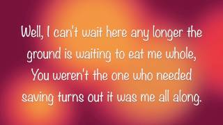 Mallory Knox - When Are We Waking Up Lyrics