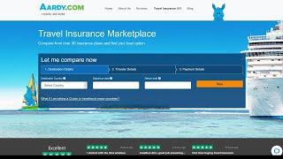 Is AAA Travel Insurance Good Value - AardvarkCompare