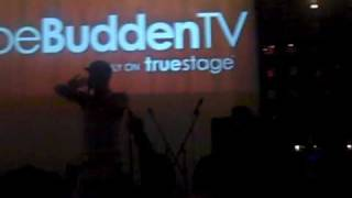 Joe Budden - Calm Down/Whatever It Takes [Live @ SOB's 12/29/09]