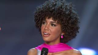 Miss Teen USA 2019 Final Question Answer Video