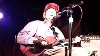 Vic Chesnutt - Bernadette And Her Crowd live at the 400 Bar
