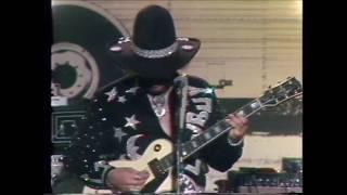 David Allan Coe - Death Row - Live 1974