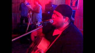 Brad Thomlinson - Gimme One Reason (Live @ The Rustic)