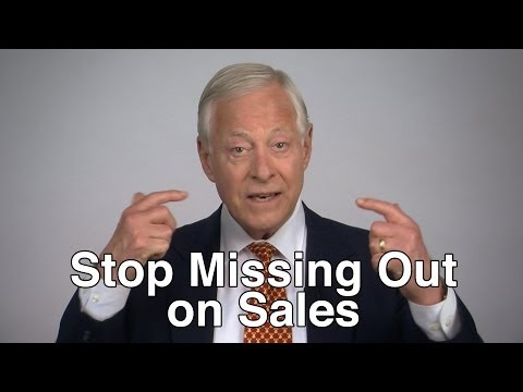 Stop Missing Out on Sales By Using These Closing Techniques!
