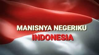 MANISNYA NEGERIKU (Wonderfull Indonesia)