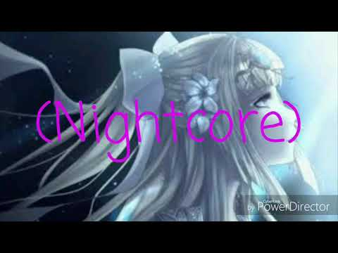NF - Let You Down(Nightcore)
