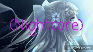 NF   Let You Down(Nightcore)