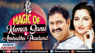 Magic Of Kumar Sanu & Anuradha Paudwal | 90