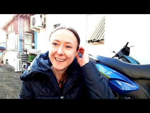 Vlog:Мотивация на уборку.Вечерняя прогулка с семьёй.