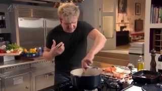 Gordon Ramsay Ultimate Cooking Series