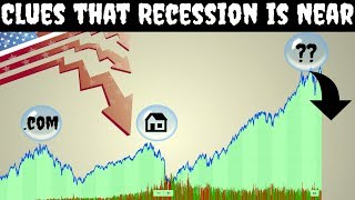 How Will We Know When Recession is Coming (4 indicators)