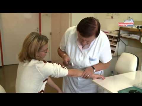 Papilloma vakcina vírus nyalása