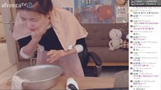 엣지 ★ 4대여신 엣지 생얼공개!! 이것이 진정한 생얼 공개이다 !!