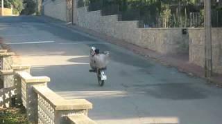 preview picture of video 'Bultaco Alpina mod.85'