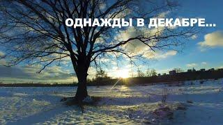 FPV полеты в районе Десны г. Брянска