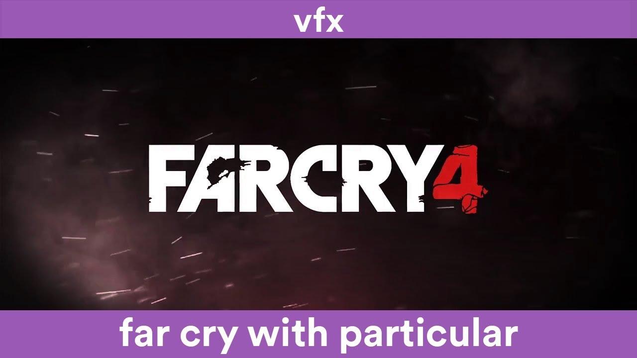 Far Cry 4 Introduction
