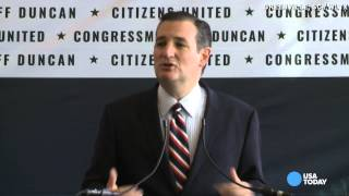 Sen. Ted Cruz: Oppose amnesty, embrace legal immigrants
