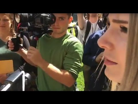 LIVE: Battle For Berkeley 4 Antifa / Ann Coulter