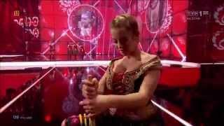 Donatan & Cleo - My Słowianie - We Are Slavic - Eurovision 2014 (Finał) Full HD