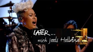 Emeli Sandé   Hurts   Later… With Jools Holland   BBC Two