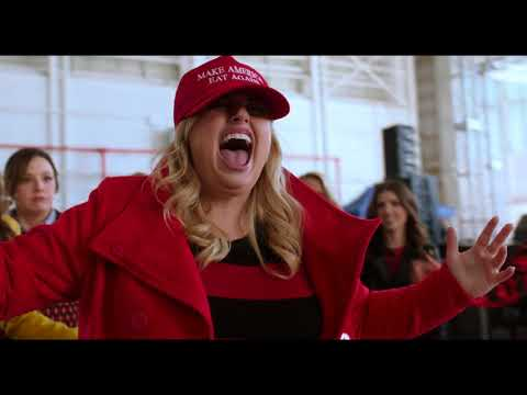 Pitch Perfect 3 (Clip 'Riff-Off')
