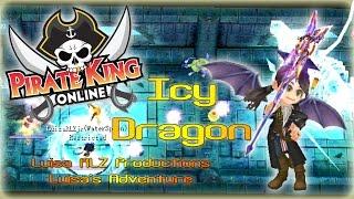 Pirate King Online - Luisa's Adventure ~ Icy Dragon