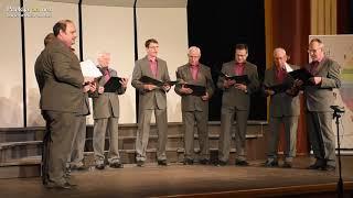 42. Pevski festival odraslih zborov in malih vokalnih skupin v Ljutomeru