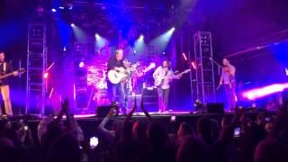 "Josh Abbott Band & Pat Green ""My Texas"" live at Billy Bob's Texas"