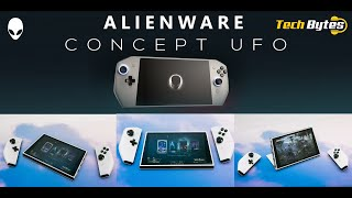 👽 Alienware Made A Handheld Gaming PC! | Techbytes