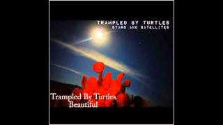 Trampled By Turtles - Beautiful