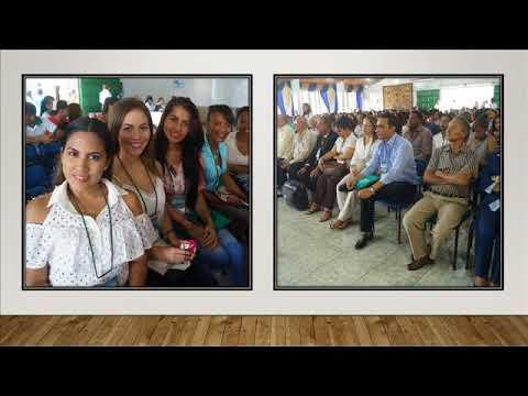 Primer Congreso Puce Esmeraldas 2017