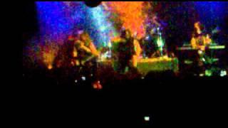 Exciter - Intro/Dark Command (vivo Argentina)