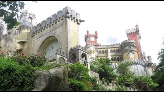 Penn Palace, Sintra