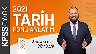 18) İlk Müslüman Türk Devletleri Bilim İnsanları - Ramazan Yetgin (2017)
