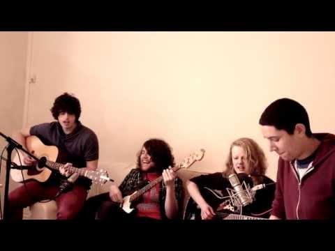 Sparrowhawks - Spanish Steps (Live Lounge)