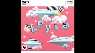 Mesto-Leyla(loop 1hour)